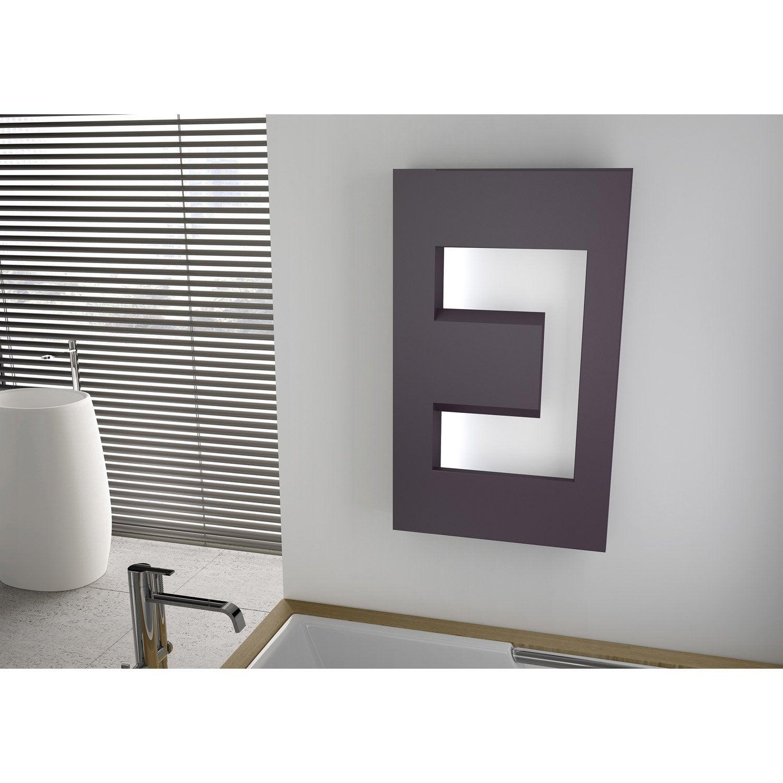 great radiateur lectrique connect inertie pierre sauter gyali w comparer les prix sur shopoonet. Black Bedroom Furniture Sets. Home Design Ideas