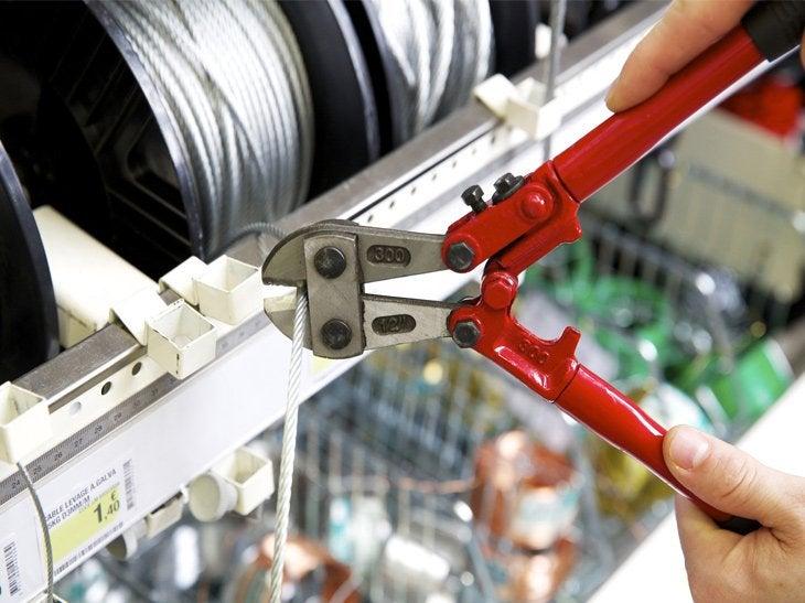 Les câbles présents dans nos gammes trouvent leur utilité dans de nombreux domaines.