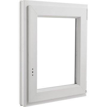 fenêtre pvc, porte fenêtre pvc, fenêtre oscillo battante pvc ... - Fenetre Pvc Pour Salle De Bain