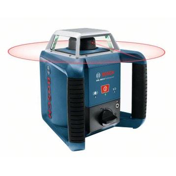 Bosch Niveau Laser Au Meilleur Prix Leroy Merlin
