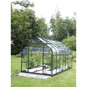 Serre de jardin en verre horticole Diana 9900, 9.843 m²