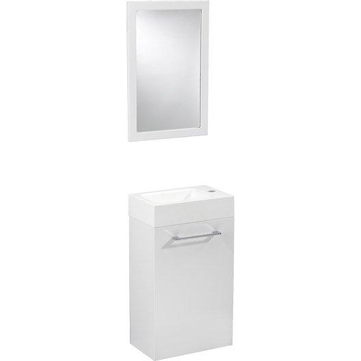 lave main meuble et s che mains wc abattant et lave. Black Bedroom Furniture Sets. Home Design Ideas