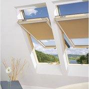 Remplacement d'un vitrage fenêtre de toit supérieur à 78x98cm