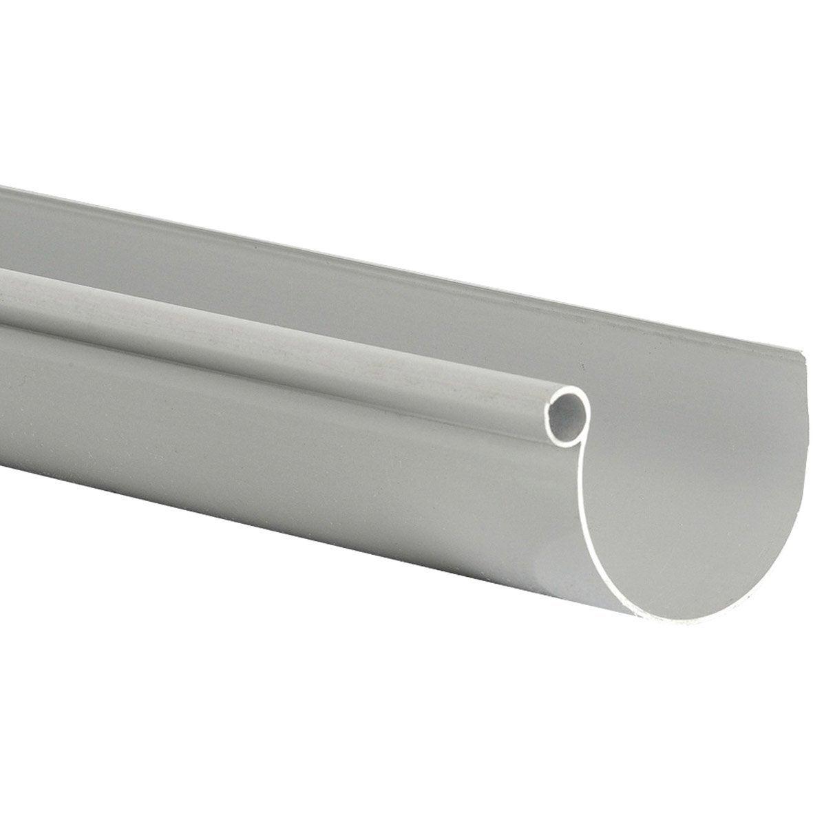 Collier de serrage pour tuyau pliant ou goutti/ère de toit Avec filetage