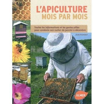 Livre jardin potager terrasse au meilleur prix leroy - Potager mois par mois ...