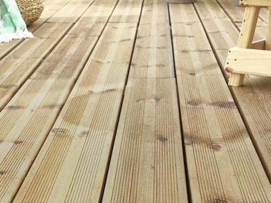 Comment Faire Une Terrasse En Bois Sur Lambourdes Leroy
