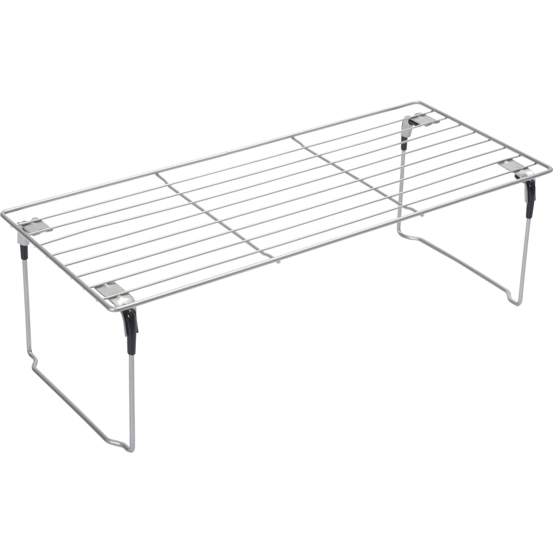 Pont de rangement 1 panier pour meuble l.40 cm
