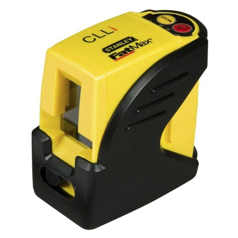 Kit Laser Croix Automatique Stanleyfatmax