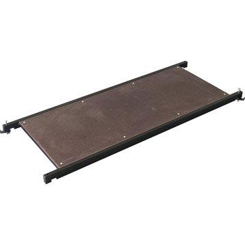 Passerelle pour tréteaux réglables 55x125 cm MONDELIN