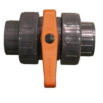 Vanne Vanne d50mm pn 16 a coller