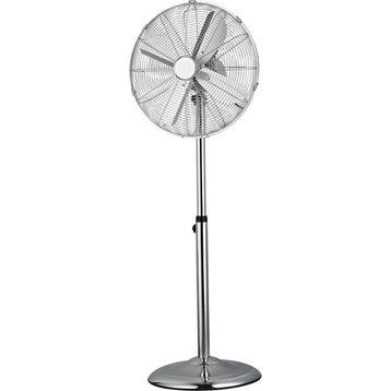 Ventilateur sur pied, DAEWOO, Daewoo dc 40m, D 40 cm 55 W