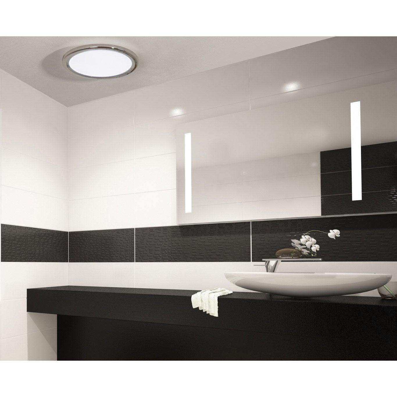 Plafonnier Palin, LED 1 x 24 W, LED intégrée blanc chaud