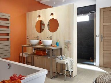 les bonnes questions se poser avant de cr er sa salle de bains leroy merlin. Black Bedroom Furniture Sets. Home Design Ideas