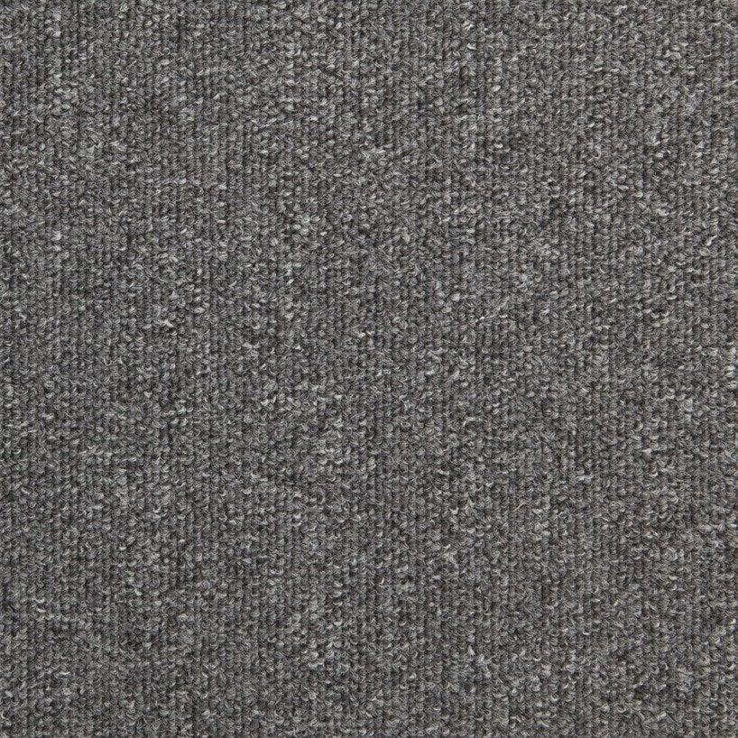 dalle moquette boucl e diva gris x cm leroy merlin. Black Bedroom Furniture Sets. Home Design Ideas