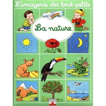La nature, Fleurus