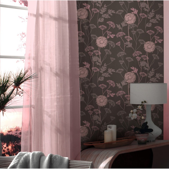 cr er des origamis sur les murs avec diff rents papiers peints leroy merlin. Black Bedroom Furniture Sets. Home Design Ideas