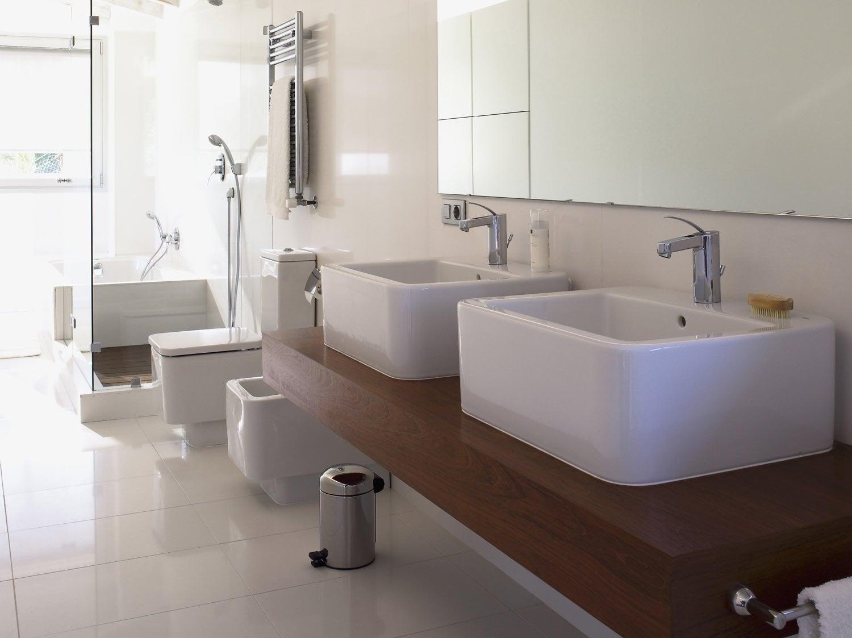Relookez votre salle de bains en un coup de pinceau