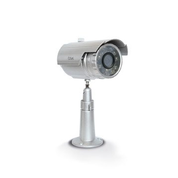 Caméra de vidéosurveillance filaire EXTEL Step