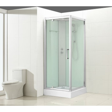 cabine de douche integrale 50x50