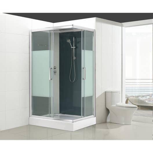 cabine de douche quad