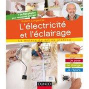 L'électricité et l'éclairage, Dunod