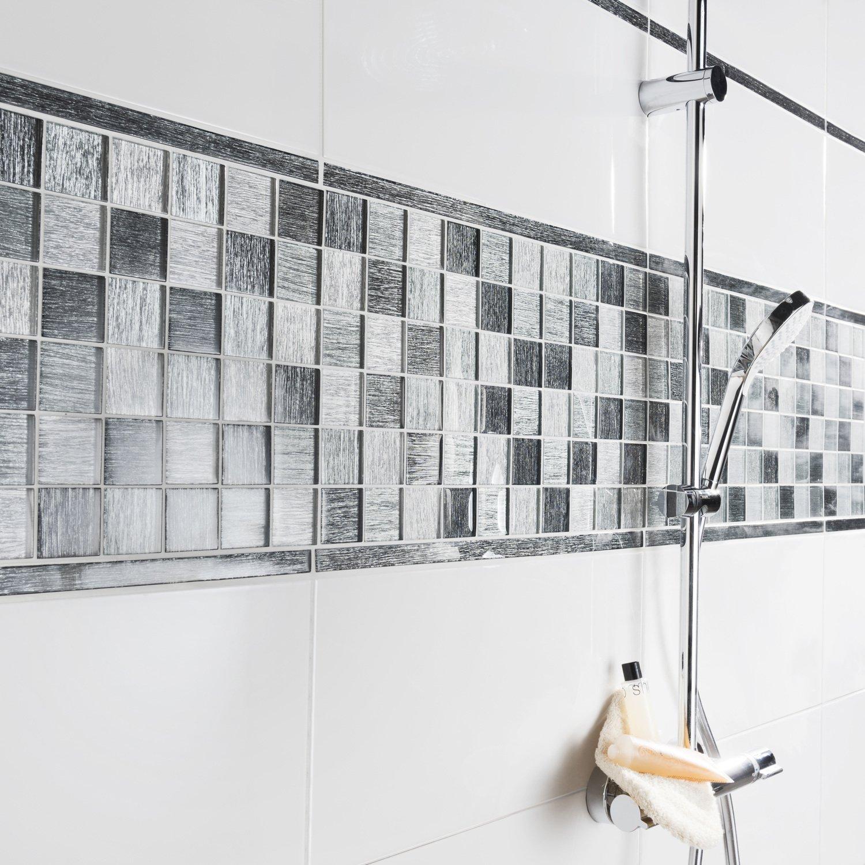 Carrelage Mosaique Blanc Salle De Bain  Venus Et Judes