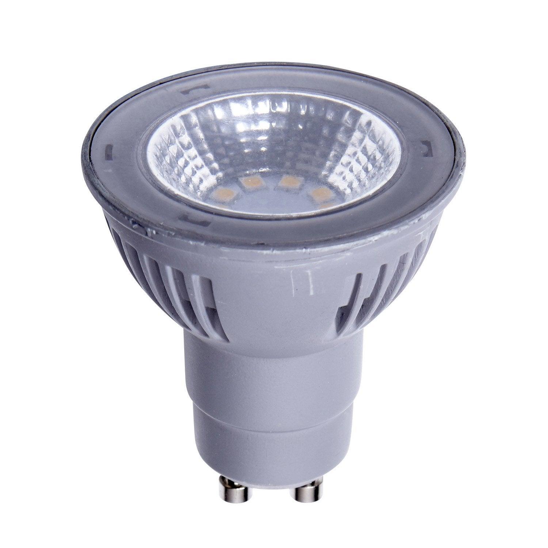 Ampoule R Flecteur Led 5 5w 450lm Quiv 50w Gu10 4000k 100