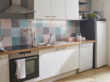 9 id es pour r nover sa cuisine avec cristalgrip leroy merlin - Logiciel pour concevoir sa cuisine ...