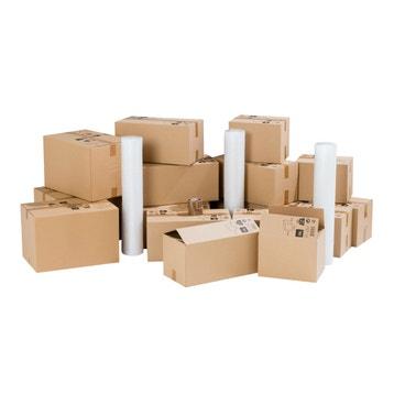 carton de d m nagement papier bulles adh sif au meilleur. Black Bedroom Furniture Sets. Home Design Ideas