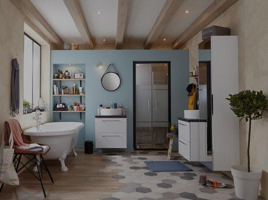 Bricolage Déco Maison Jardin Produits Et Conseils Leroy Merlin - Faience cuisine et tapis de sol clio 3 estate