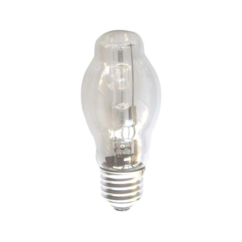 Ampoule Halog Ne 120w 2137lm Quiv 155w E27 2750k Lexman