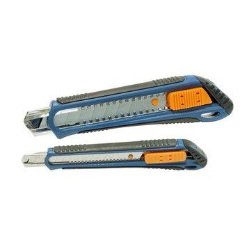 2 cutters 9 mm et 18 mm DEXTER