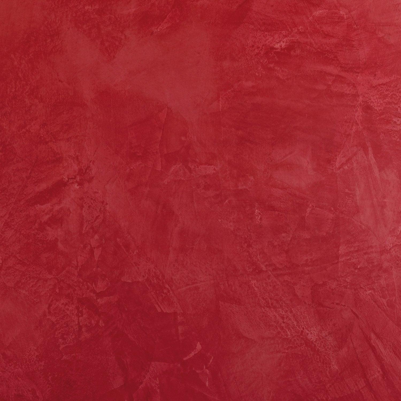 ... Peinture à Effet, Tadelakt LUXENS, Rouge Corail 2, ...