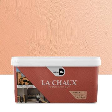 Peinture À La Chaux, Tadelakt - Peinture À Effet Au Meilleur Prix