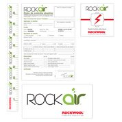 Kit d'accessoires ROCKWOOL Rockair