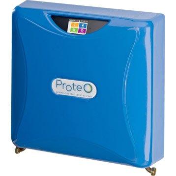 Centrale de filtration connectée protéo 2 COMAP