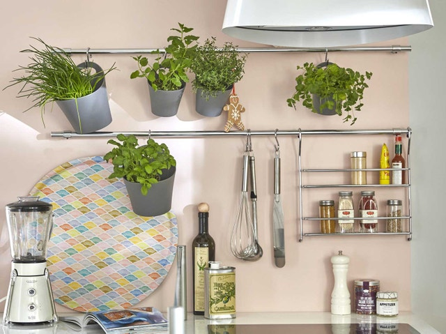 barre porte torchon 3 branches visser leroy merlin. Black Bedroom Furniture Sets. Home Design Ideas