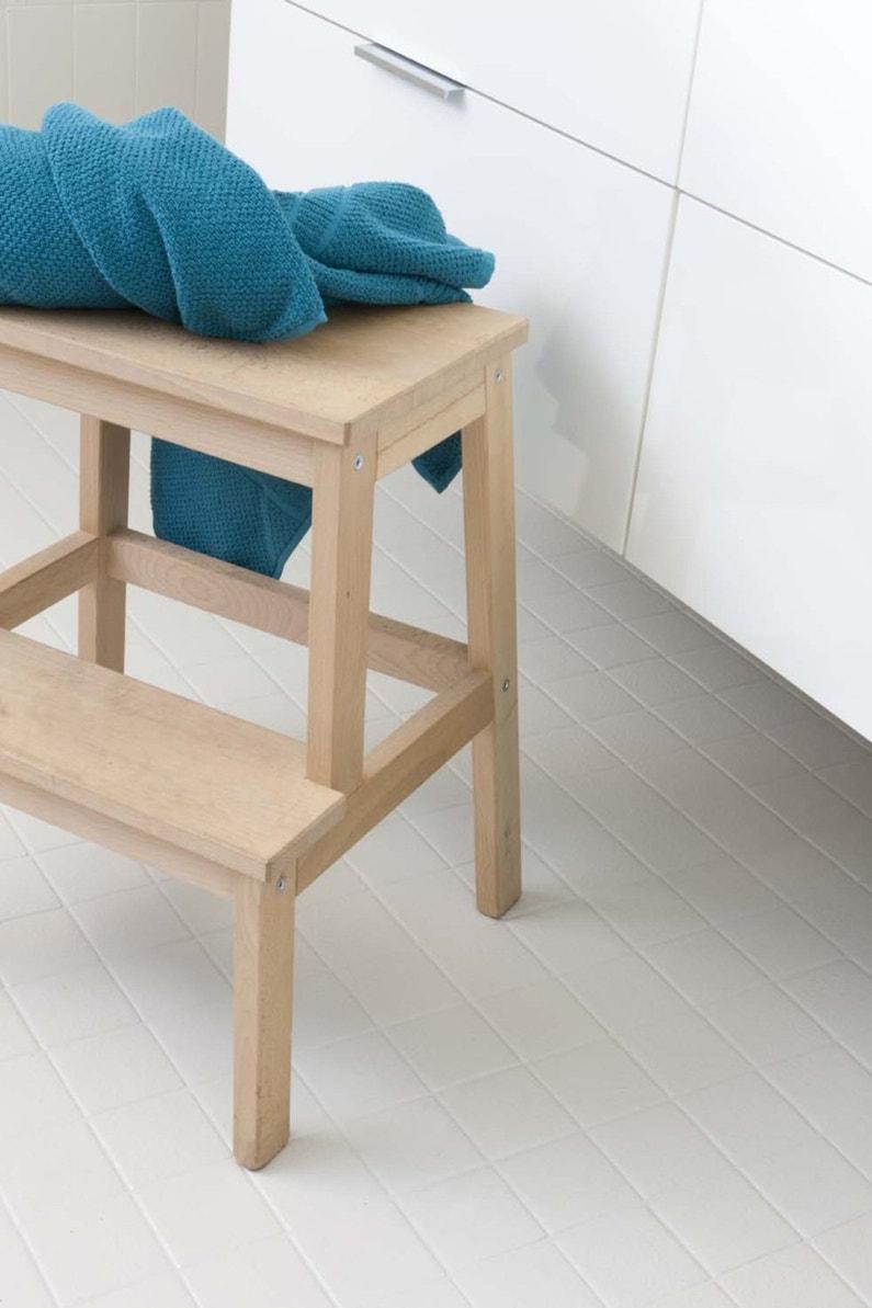 une peinture sol int rieur parquet blanc leroy merlin. Black Bedroom Furniture Sets. Home Design Ideas