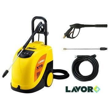 Nettoyeur haute pression eau chaude LAVOR Xtr 1007, 135 bar(s)