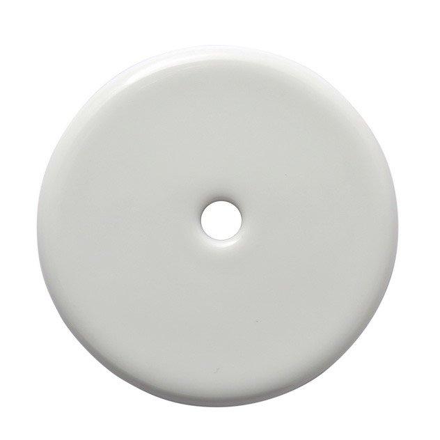 Rosace De Fonction Toc Toc A Décondamnation Porcelaine De