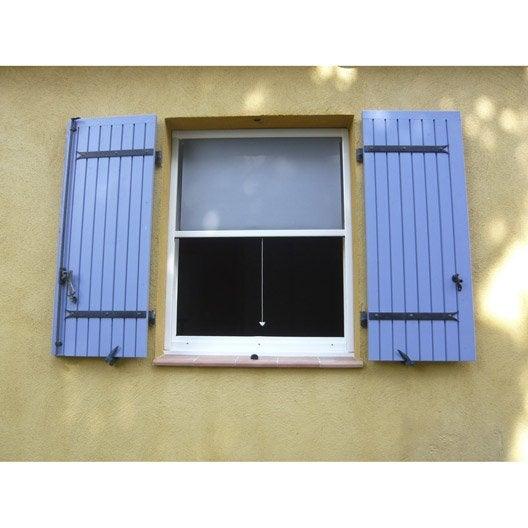 store balcon store fen tre au meilleur prix leroy merlin. Black Bedroom Furniture Sets. Home Design Ideas