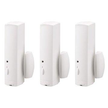 Lot 3 détecteurs d'ouverture  DIAGRAL Lotdiag30apk