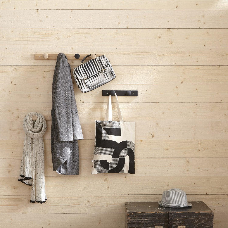lambris sapin brut de sciage brut x cm. Black Bedroom Furniture Sets. Home Design Ideas