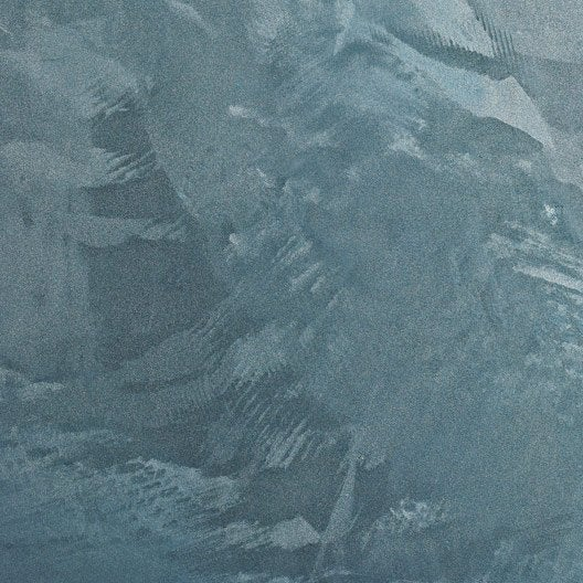 Peinture effet industrie maison deco cobalt 4 kg - Leroy merlin peinture industrie ...
