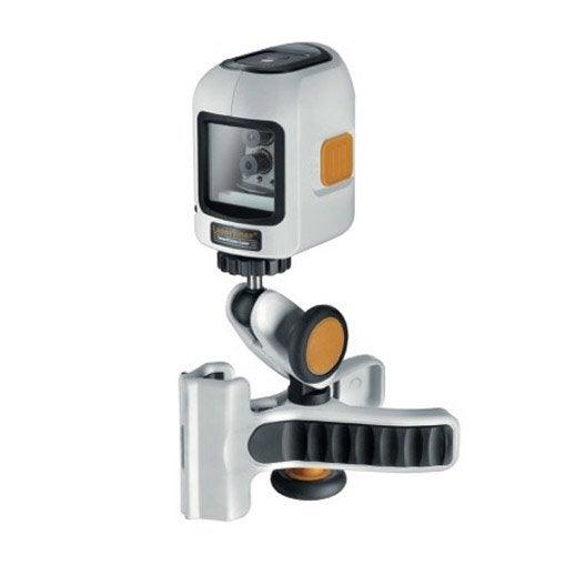 Niveau laser laserliner smartcross laser set leroy merlin for Niveau laser exterieur professionnel