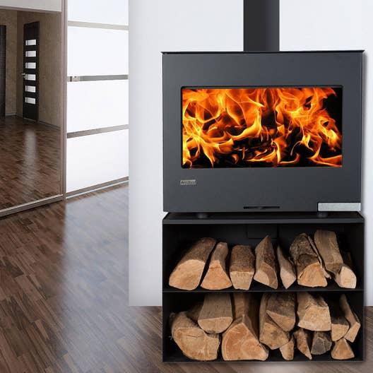 po le bois artwood bbc v ro 2 pack 6 kw leroy merlin. Black Bedroom Furniture Sets. Home Design Ideas