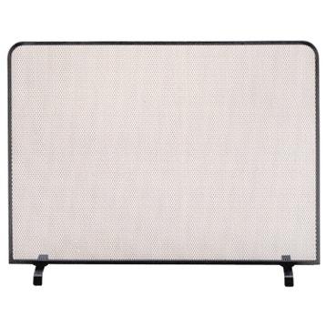 pare feu de chemin e et po le au meilleur prix leroy merlin. Black Bedroom Furniture Sets. Home Design Ideas
