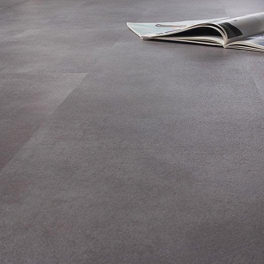Dalle pvc pour sol leroy merlin - Dalle de sol pvc auto adhesive ...