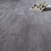 Dalle PVC adhésive gris ARTENS Stone