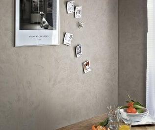 Le béton modernise votre maison